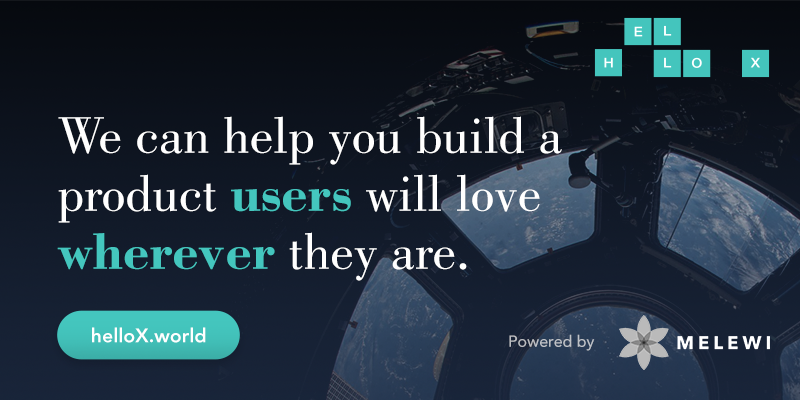 Introducing HelloX: User Insights From Around The World