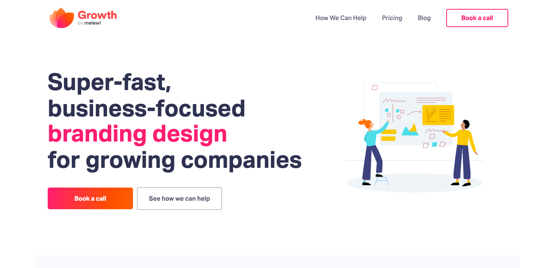 Design on-demand