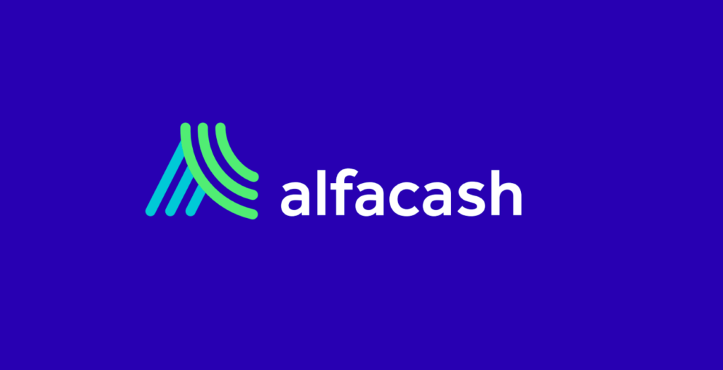 Alfacash UX